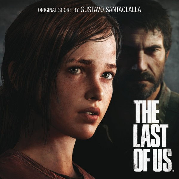 The Last of Us (2013) - Gustavo Santaolalla