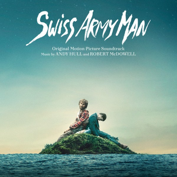 Swiss Army Man (2016) - Andy Hull and Robert McDowell